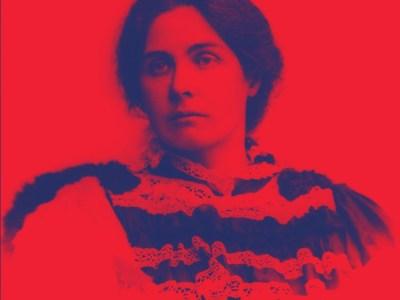 Precursoras: Constance Wilde (Nacida Constance Mary Lloyd)