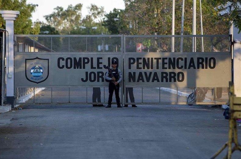 Choques eléctricos, golpizas colgados de cabeza y asfixia: la saña de Ortega con los presos políticos