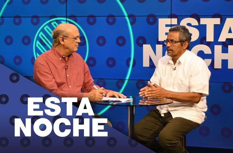 """Gonzalo Carrión: torturas son un """"castigo por oponerse"""" a la dictadura"""