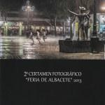 Exposición «Segundo Certamen Feria de Albacete 2013»