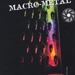 Exposición «Macro Metal»