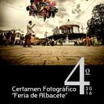 "Exposición IV Certamen ""Feria de Albacete"" 2015"