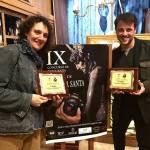 """Miembros del Colectivo Foto premiados en """"Reflejos de Semana Santa"""" de Albacete"""