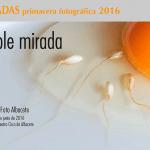 """Exposición """"Doble mirada"""""""