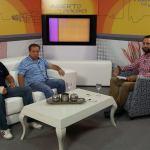 Colectivo Foto en la televisión de Hellín «Abierto por vacaciones»
