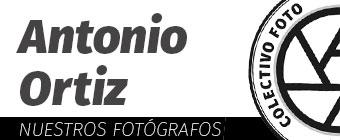 Antonio Ortiz fotografías