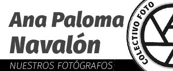 Ana Paloma Navalón Fotografías