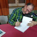 Fotografías de la Charla de Tino Soriano en Albacete