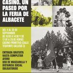 Un paseo por la Feria de Albacete