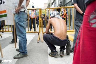 2014.4.2-Movilización y represión en el cospelazo-D.S-4