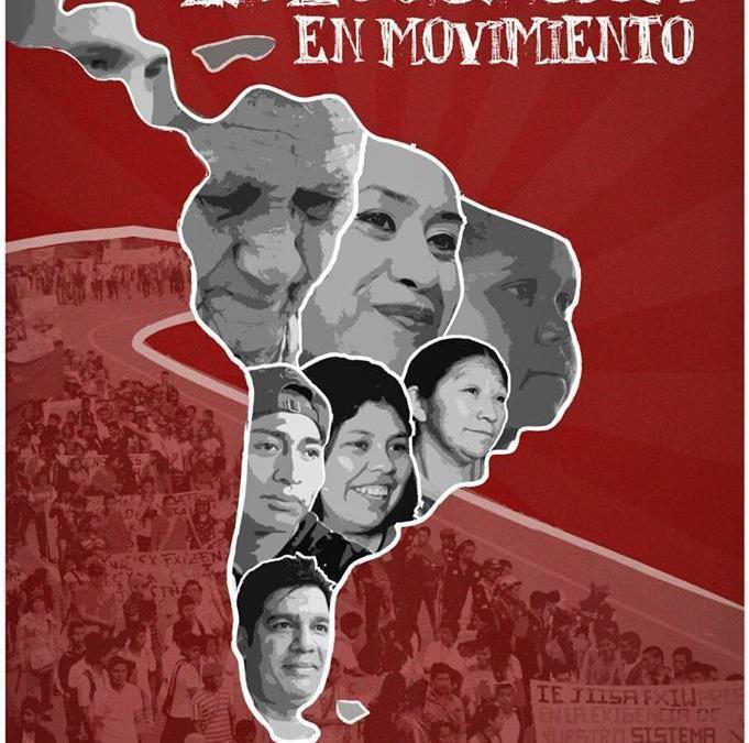 """«La Educación en Movimiento"""": Una película documental sobre la educación popular en América Latina"""