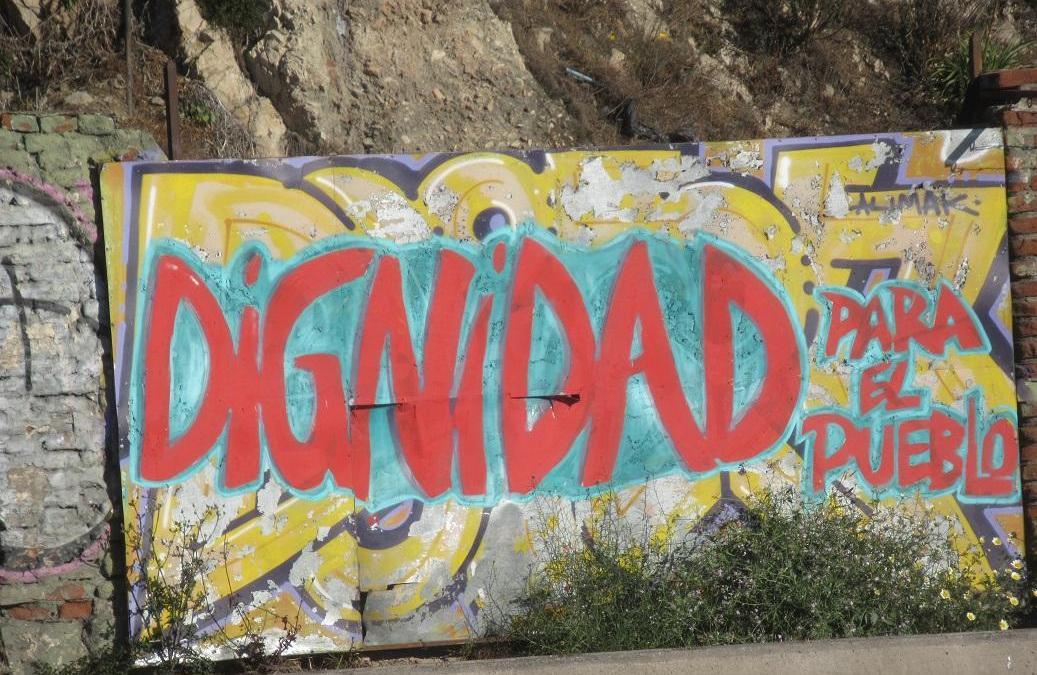 La Educación Popular Se Toma Las  Calles Y Los Rincones  De Valparaíso