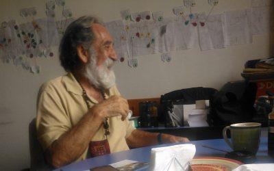 HERNAN PERALTA TESTIMONIO DE VIDA DE UN EDUCADOR COMUNITARIO