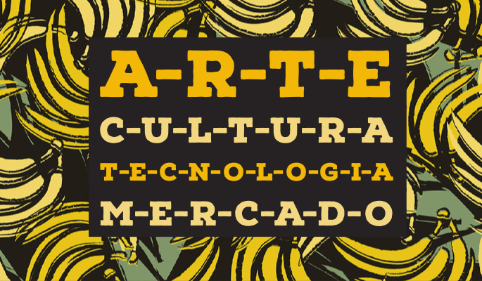 Arte Cultura Mercado Tecnologia