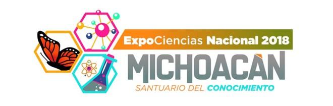 Expociencias Nacional 2018