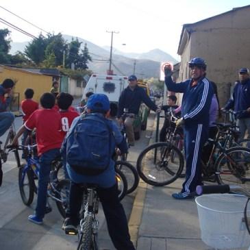 Cicletada CAV 2015
