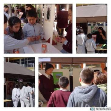 """El """"Día de la Ciencia"""" se celebró en la comunidad varista"""