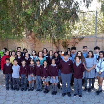 Colegio Bicentenario Antonio Varas Obtiene Nuevamente «Excelencia Académica»