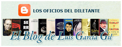 Banner Blog Los Oficios del diletante acceso directo
