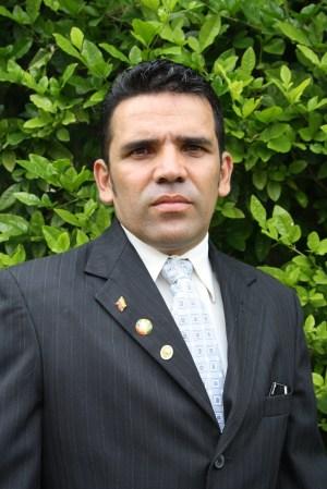 "RECTOR COLEGIO BADEN POWELL ""Alberto Peláez Carvajal"""