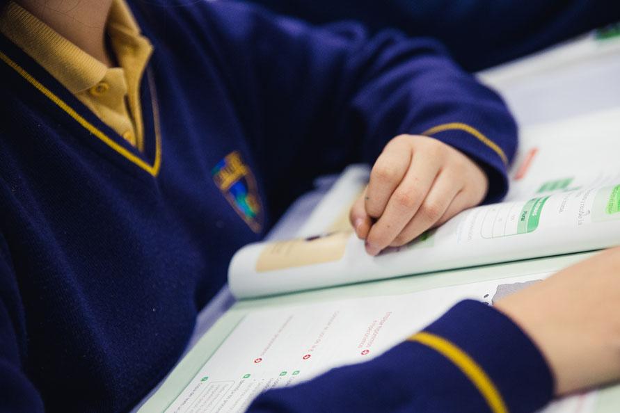 Ventajas de los uniformes escolares