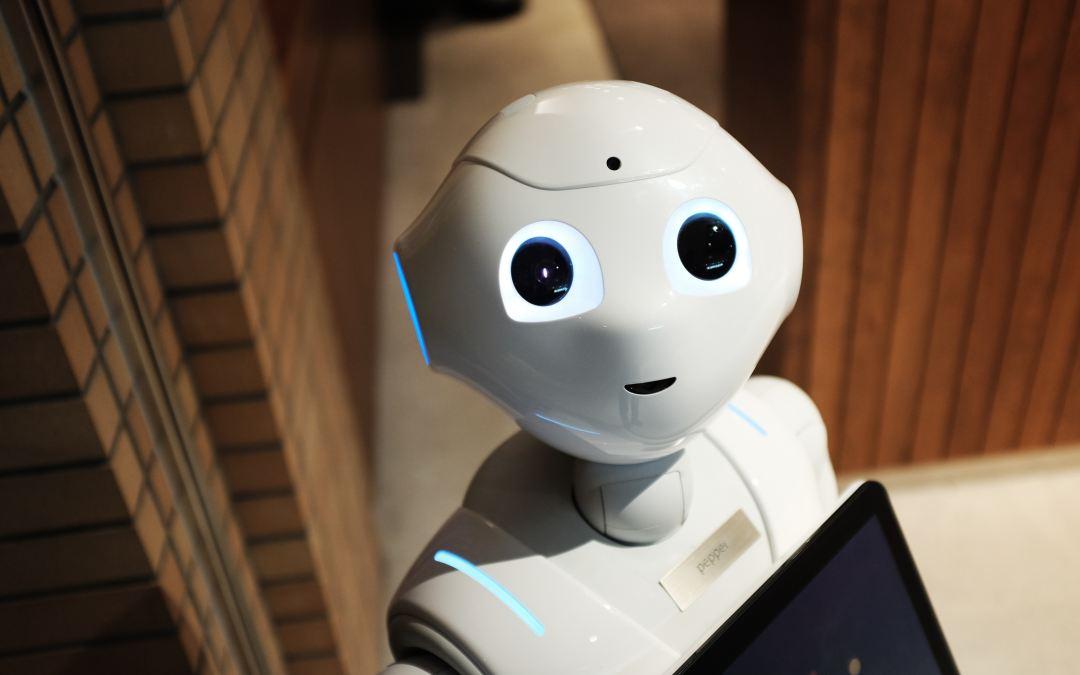 Robótica: aprende en el Colegio Caude la profesión del futuro