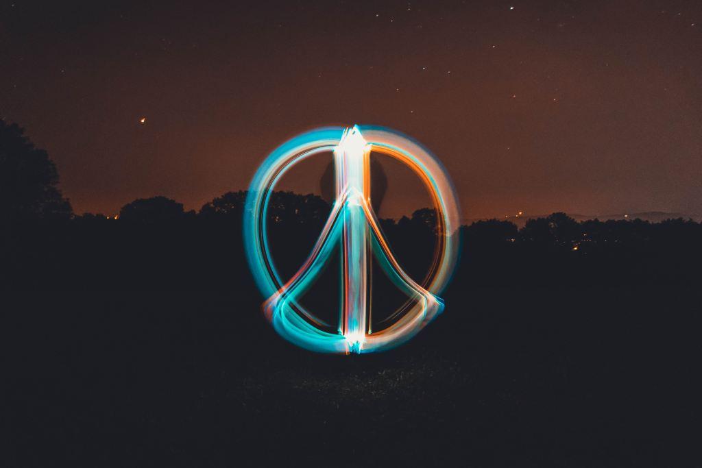 Colegio Caude. 30 de enero, la Paz es el camino