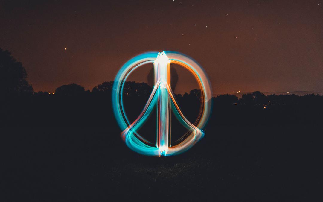 30 de enero, la Paz es el camino