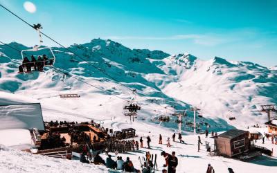 ¡Nuestros alumnos se van de viaje de esquí!