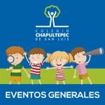 Kinders en San Luis Potosí
