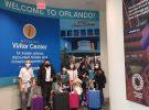 Viaje Orlando Secundaria 2020