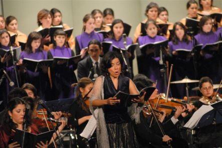 Magdala - opera sacra de Boris Alvarado