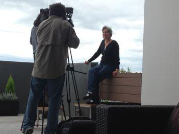 Entrevista Morelia, por la presentación del CD