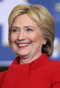 Análisis de Hillary Clinton