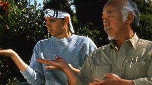 Pat Morita «Sr. Miyagi»