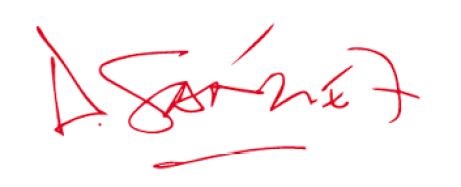 Qué dice la firma de Pedro Sánchez, uno de los políticos de hoy? – CA  Gabinete Grafológico