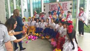 Expresarte XV Colegio de La Enseñanza Bogotá (12)
