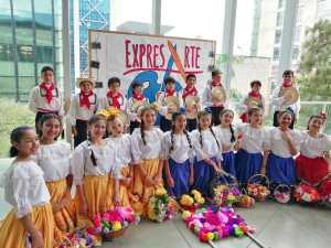 Expresarte XV Colegio de La Enseñanza Bogotá (6)