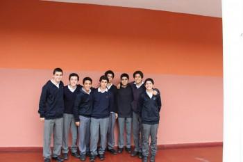 Con nuevo Centro de Alumnos cuenta nuestro Colegio