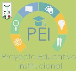 Charla sobre el Proyecto Educativo Institucional: 29 de Septiembre