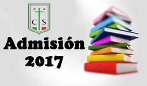 Informativo Matrícula 2017