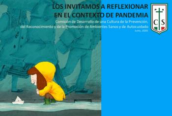 Reflexión En Tiempos De Pandemia