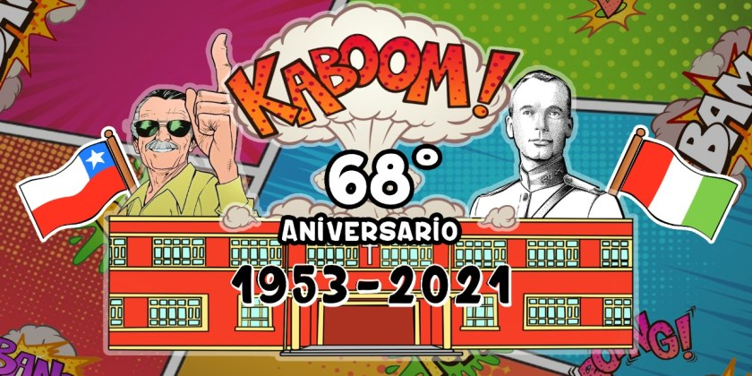 BANDO GANADOR ACTIVIDADES 68º ANIVERSARIO