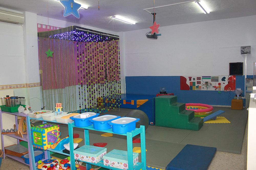 Instalaciones  Colegio Las Dunas  El Puerto de Santa Mara