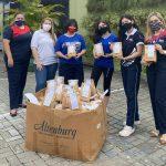 """Campanha """"Adote um ciclo"""" – Um combate à pobreza menstrual na cidade de Manaus"""