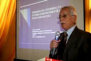 Julio Villegas