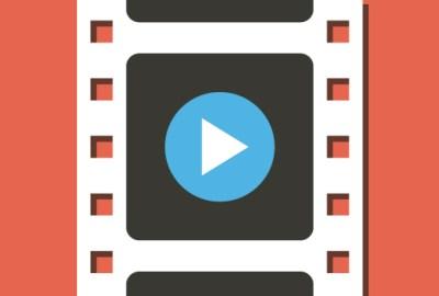 entrada con video