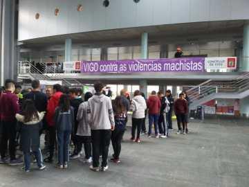 25 de noviembre. Día Internacional contra la Violencia de género