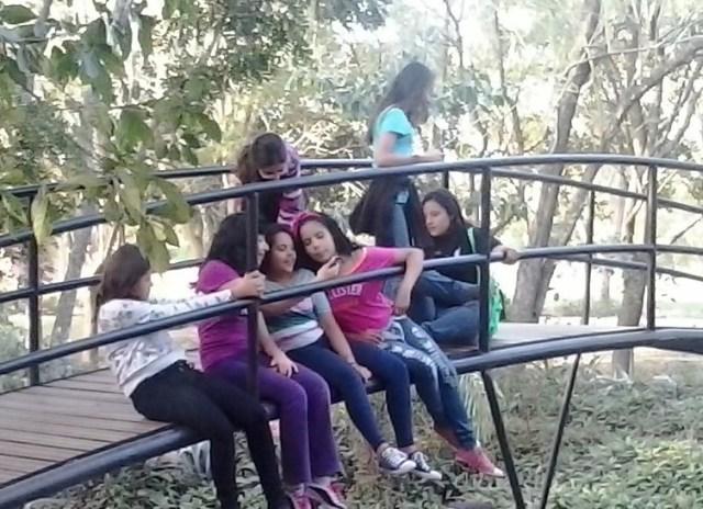 Jardín Botánico -2014
