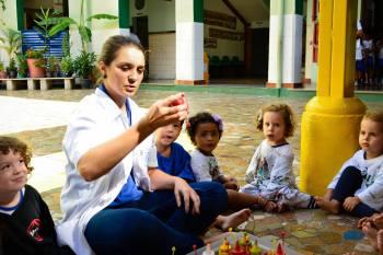 Educação Infantil Colégio São José BH